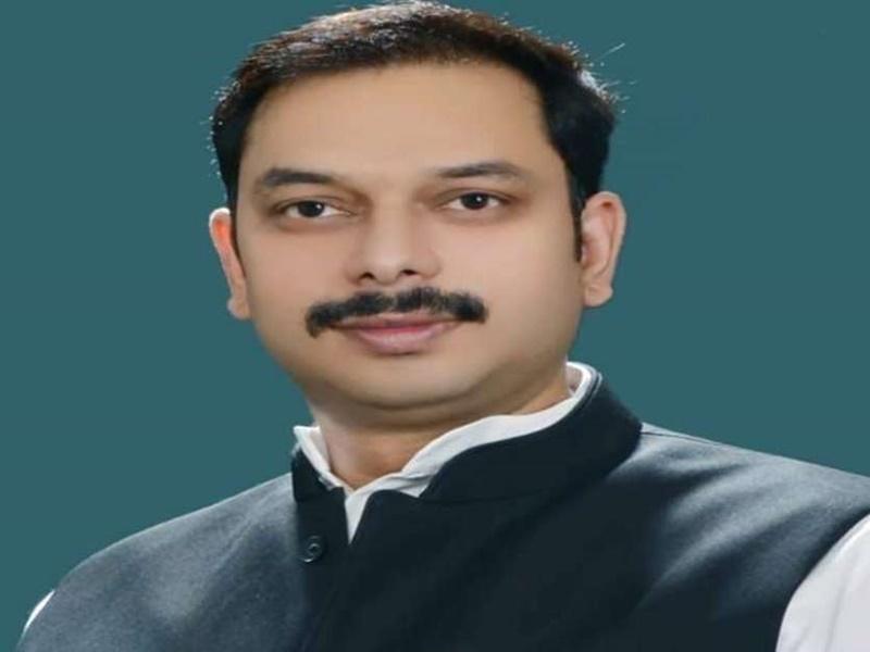 Gwalior political News: विधायक ने टि्वट किया और कहा संक्रमितों को लेकर सरकार धोखे में रख रही है