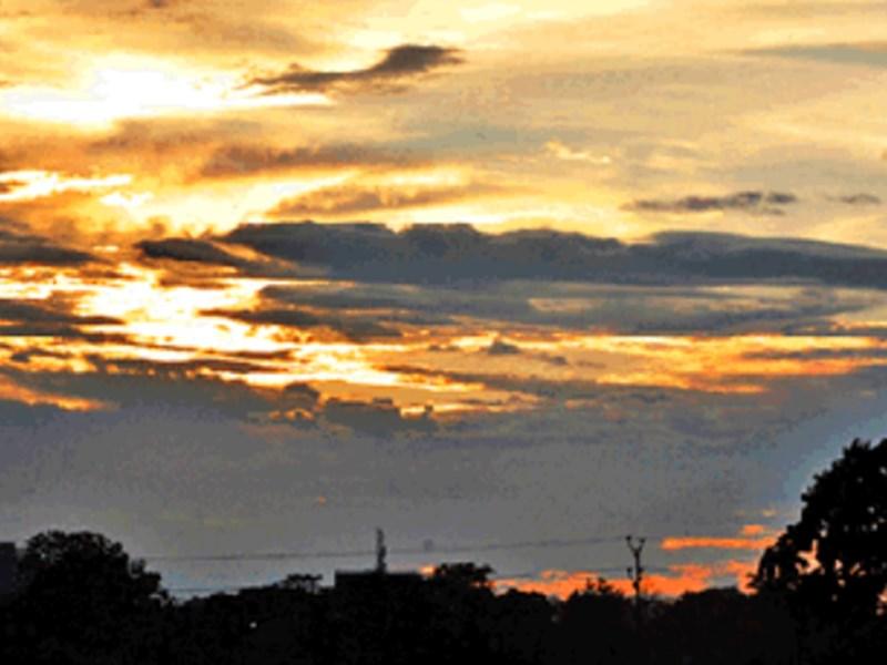 Jabalpur Weather Updates: अब 14 को फिर बदलेगा आसमानी मंजर, बन रहा नया चक्रवात