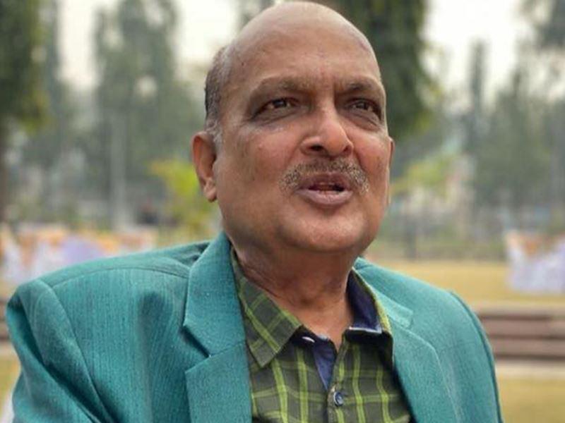 वरिष्ठ पत्रकार शिव अनुराग पटेरिया नहीं रहे, इंदौर के अस्पताल में इलाज के दौरान निधन