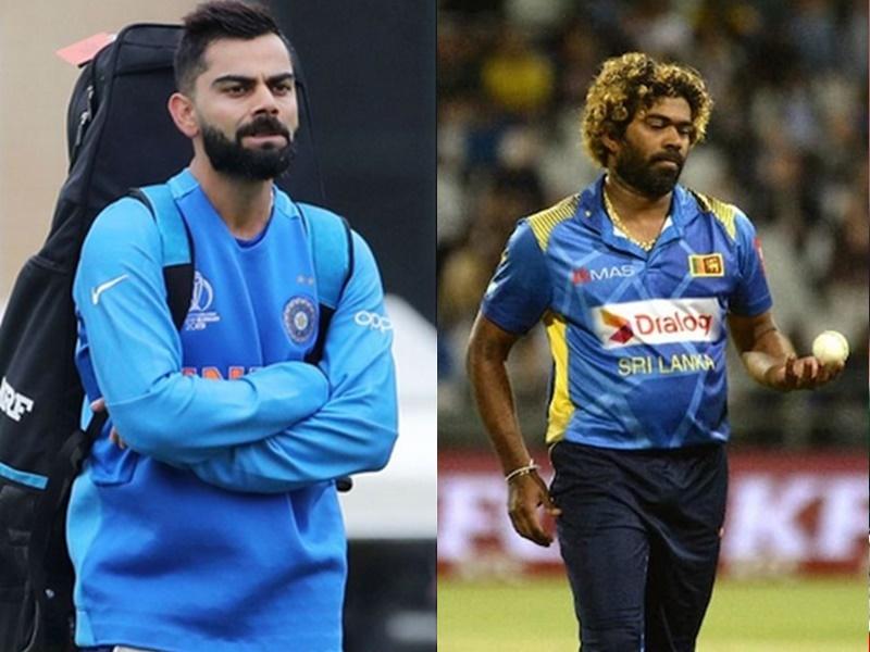 Covid-19 महामारी की वजह से Team India का श्रीलंका दौरा रद्द