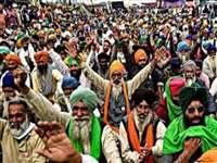 हकीकत से अनजान किसान आंदोलन: रमेश कुमार दुबे
