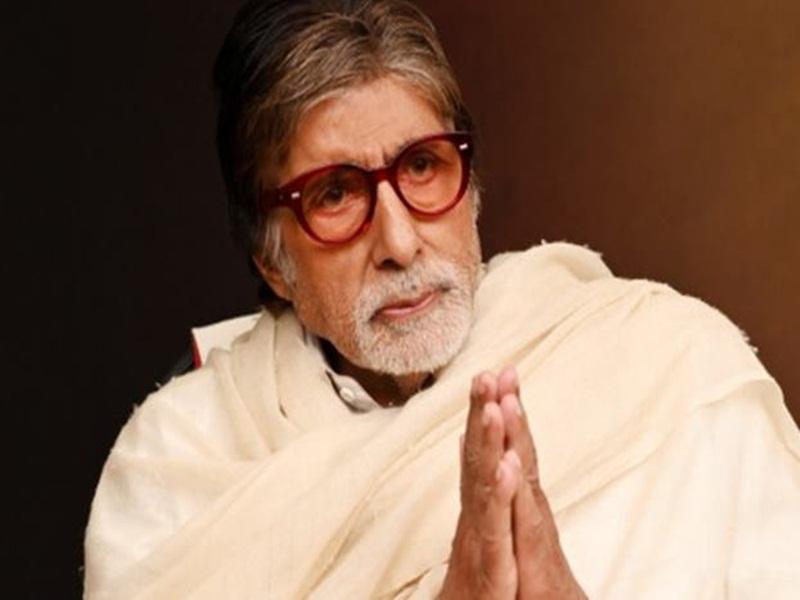 Amitabh Bachchan Covid-19 Positive : सलामती के लिए दुआएं, नेताओं की ऐसी रही प्रतिक्रिया