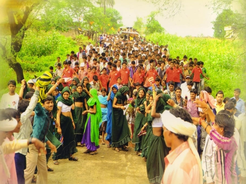 Sri Krishna Janmashtami 2020 : मध्य प्रदेश के इस जिले में नवयुगल का जन्माष्टमी पर होता है सम्मान
