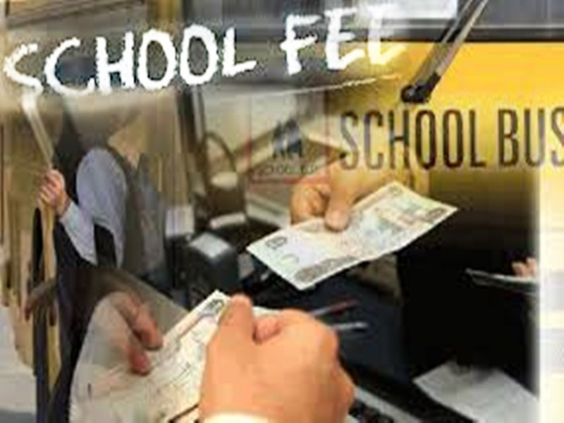 School Fees : ट्यूशन फीस के नाम पर प्राइवेट स्कूल वसूल रहे पूरी फीस