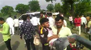 नाबालिग मात्र 200 रुपये के लिए मजदूर बनने को मजबूर
