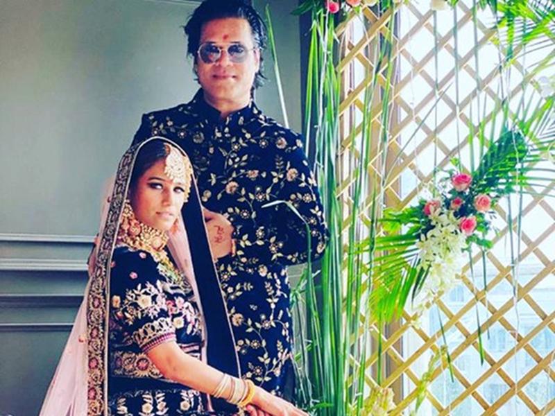 Poonam Pandey ने बॉयफ्रेंड संग रचाई शादी, शेयर की तस्वीर, सोशल मीडिया पर मिला यह आशीर्वाद