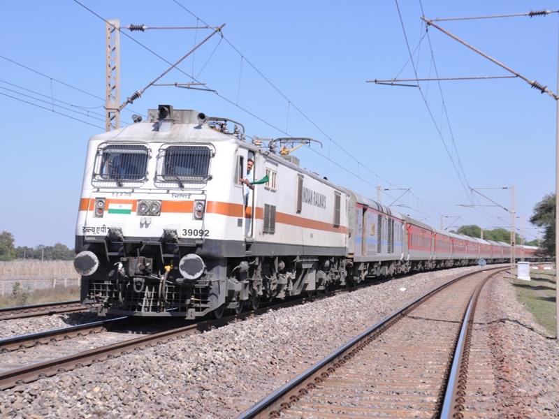 Bilaspur Railway News: आइआरसीटीसी कराएगा दक्षिण भारत के तीर्थ स्थलों की यात्रा