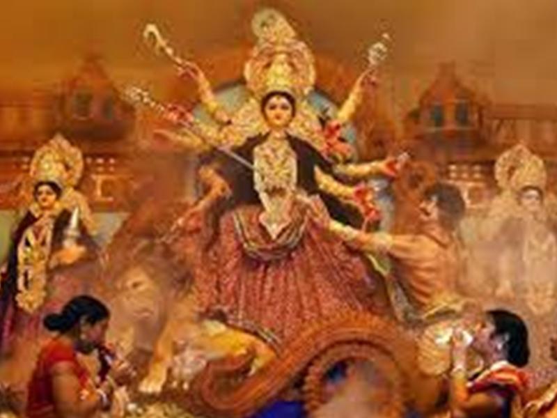 Sharad Navratri 2020: इस नवरात्रि मां दुर्गा को लगाएं ये भोग, पूरी होगी हर मनोकामना