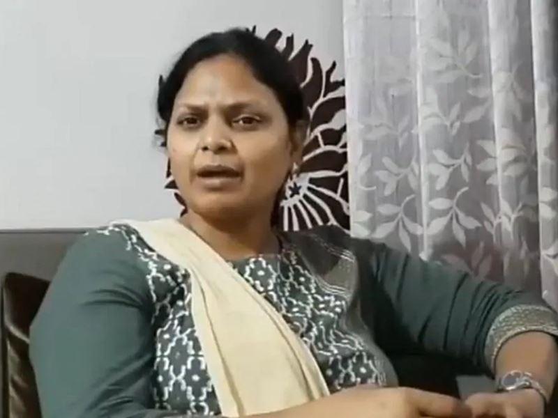 बड़ा खुलासा : भीम आर्मी से जुड़ी है हाथरस पीड़िता की भाभी बनी डॉ राजकुमारी बंसल