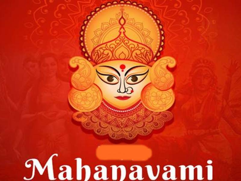 Maha Navami 2021 Muhurat : जानिये महा नवमी की पूजा का शुभ मुहूर्त, पूजा विधि, महत्व और कथा