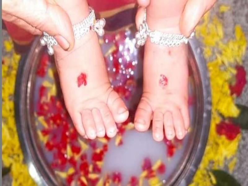 Navratri 2021: कन्या पूजा में इन बातों का रखें ध्यान, दुख और दरिद्रता से मिलेगी मुक्ति