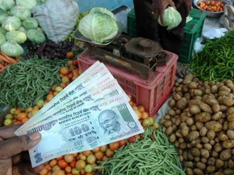 Retail Inflation : खुदरा महंगाई 4.35 प्रतिशत पर, औद्योगिक उत्पादन में 12 प्रतिशत का उछाल