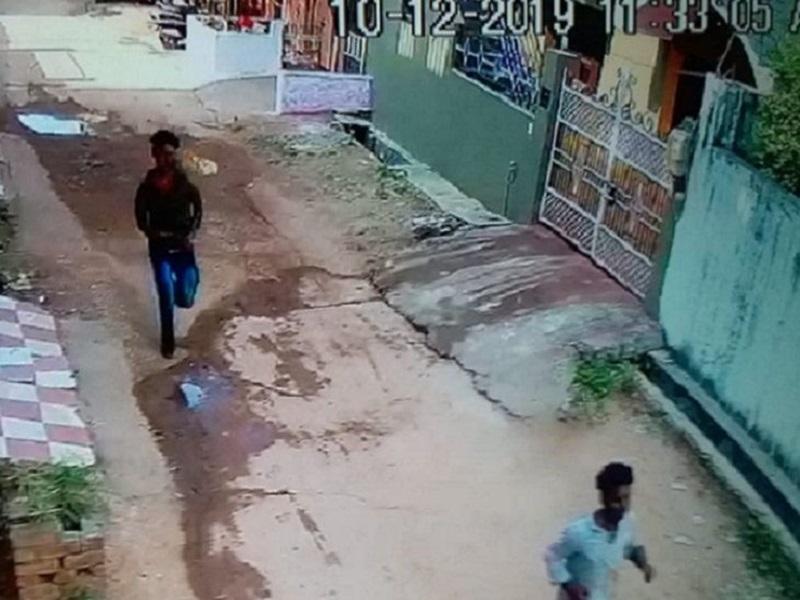 Raipur Double Murder : दोहरे हत्याकांड का मुख्य आरोपित मैहर में ट्रेन से गिरफ्तार
