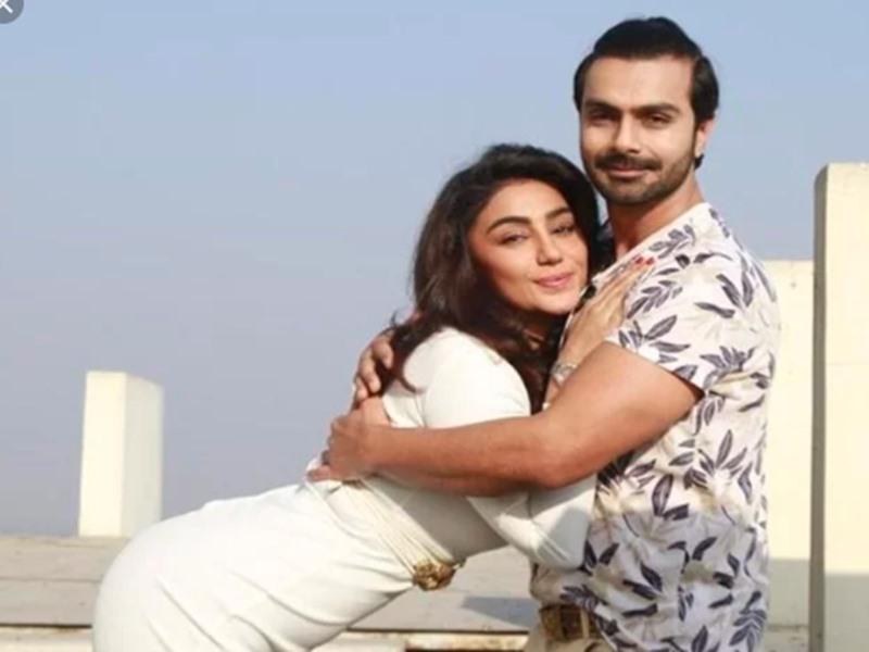 Bigg Boss फेम Ashmit Patel और Maheck Chahal ने तोड़ी सगाई, पांच साल डेट करने के बाद लिया फैसला