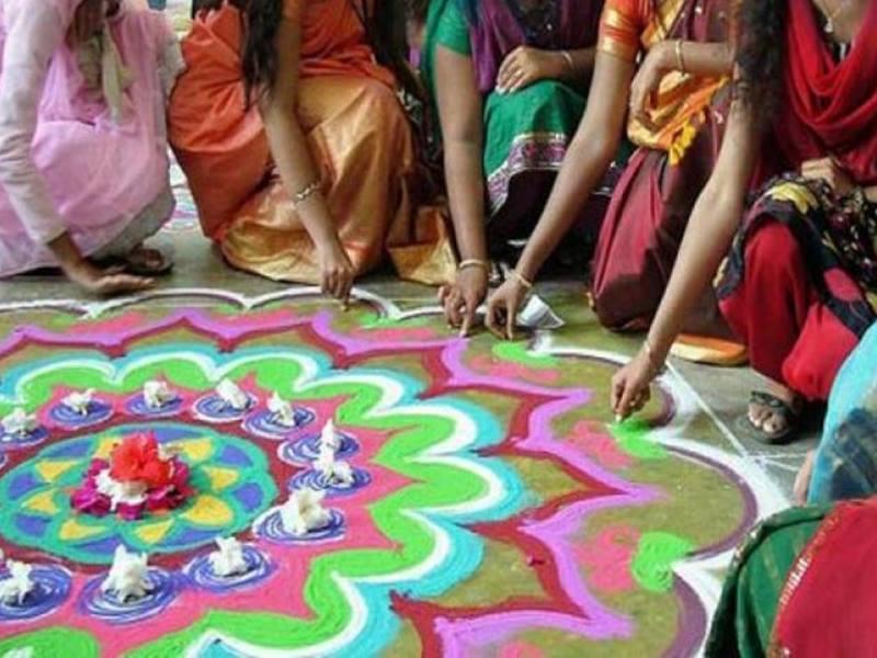 Happy Pongal 2020: इतने दिनों तक मनता है पोंगल, जानिए इसकी परंपरा