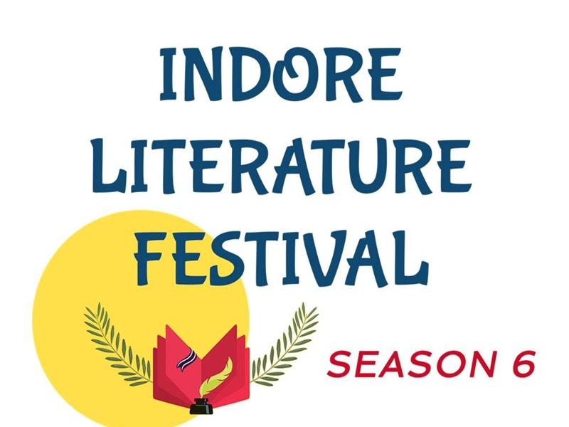 Literature Festival Indore: लिटरेचर फेस्टिवल 22 जनवरी से, शामिल होंगे देश-विदेश के नामी साहित्यकार और कलाकार