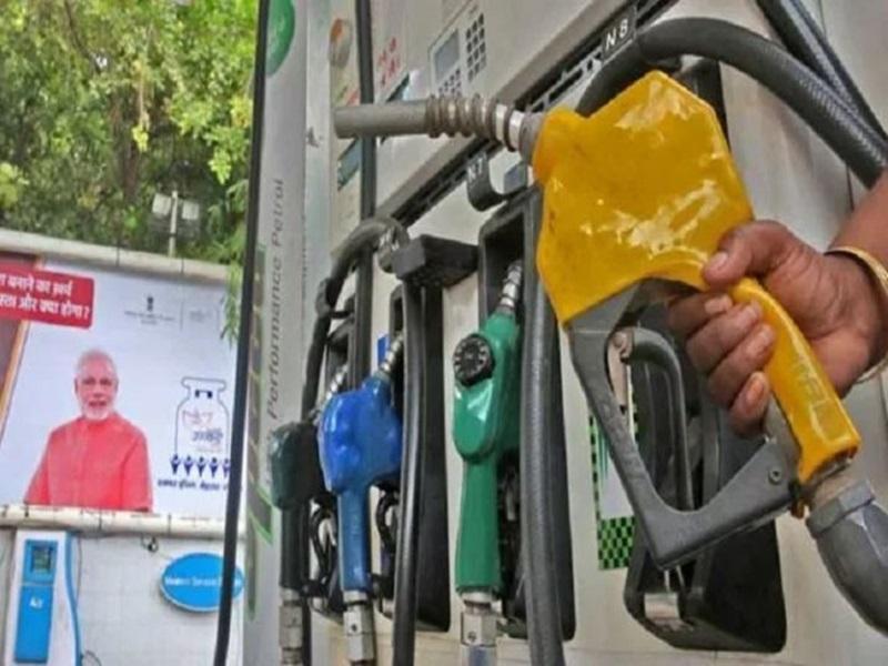 Petrol Diesel Price Today: पेट्रोल-डीजल के भाव बढ़े, जानिए आपके शहर के ताजा भाव