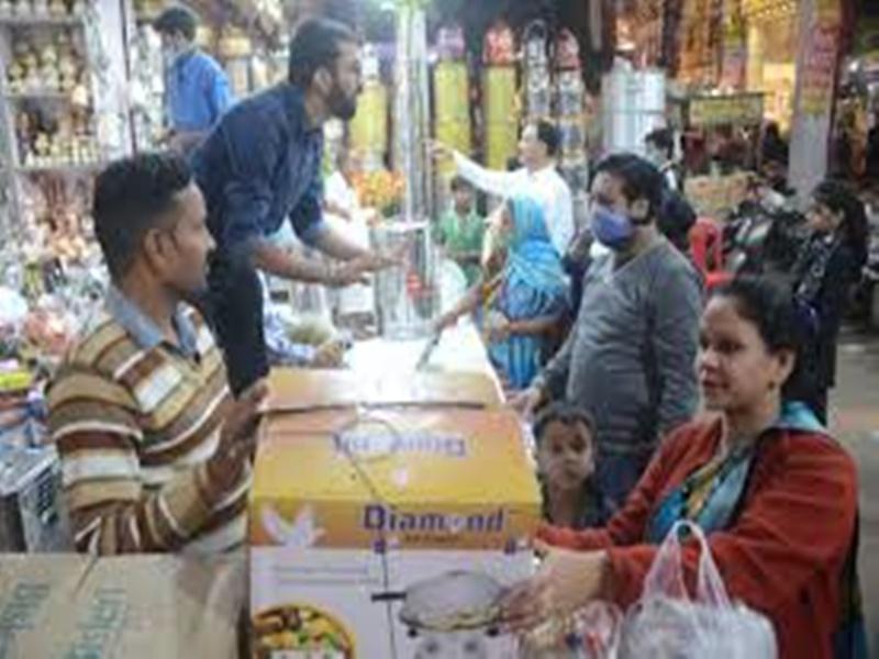 Gwalior News:  कस्टम ड्यूटी घटे तो चमकेगा सोना-चांदी का व्यापार