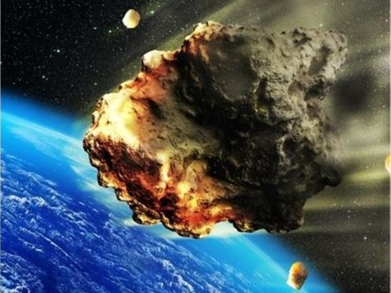 Asteroid के धरती से टकराने का खतरा कभी नहीं होगा कम, वैज्ञानिकों ने चेताया