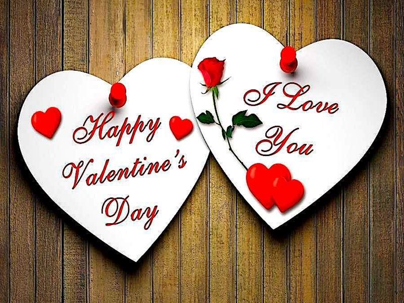 Happy Valentines Day 2021 Wishes: इस खास दिन को इन शायरी व मैसेज से बना दें विशेष