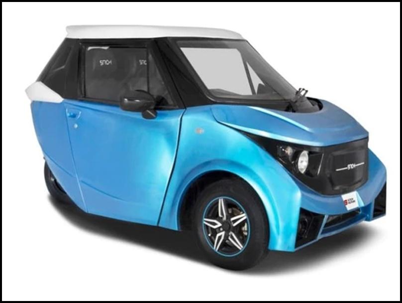 Electric Car in India: ये हैं भारत की सबसे इलेक्ट्रिक कारें, सिंगल चार्ज में चलेगी 375 किमी से ज्यादा