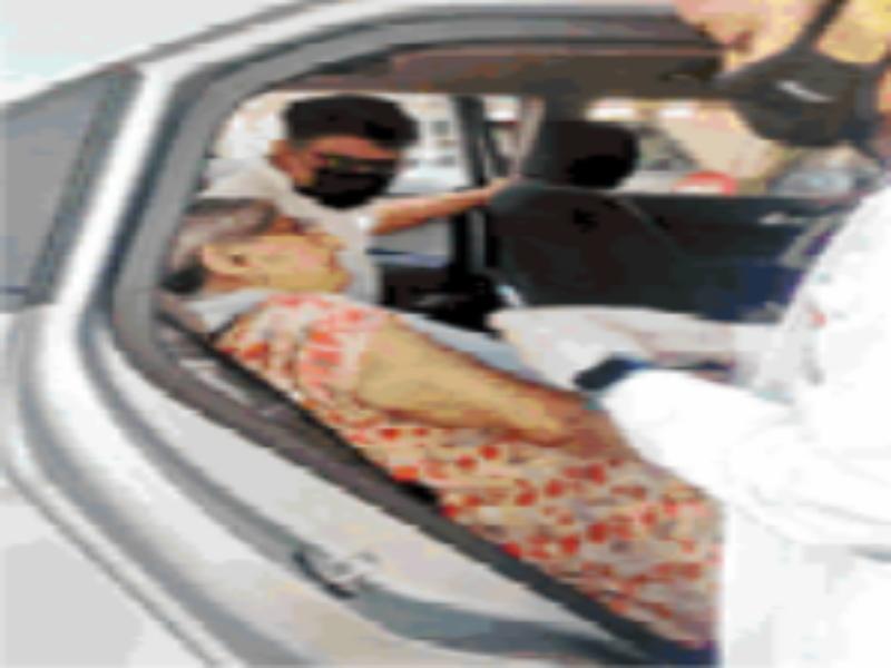 Gwalior Vaccination News: 206 केंद्रों पर 15276 लोगों को लगा टीका