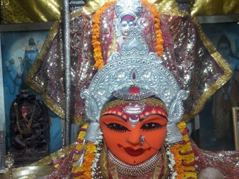 Chaitra Navratri 2021: देवी आराधना ग्रंथों में है संक्रमण निवारण के लिए जप, तप और हवनात्मक अनुष्ठान का विधान