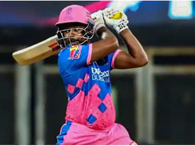IPL 2021: आखिरी गेंद पर छक्का मारने का अति-आत्मविश्वास पड़ा भारी, पढ़िए हार के बाद Sanju Samson का बयान