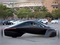 Solar Electric Car: बिना चार्जिंग के 1600 किलोमीटर चलेगी इलेक्ट्रिक कार, जानिए दो नई कारों के फीचर्स