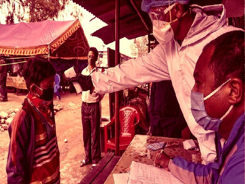 Nepal में Coronavirus के कारण बिगड़े हालात, ऑक्सीजन की कमी से 16 पीड़ितों की मौत