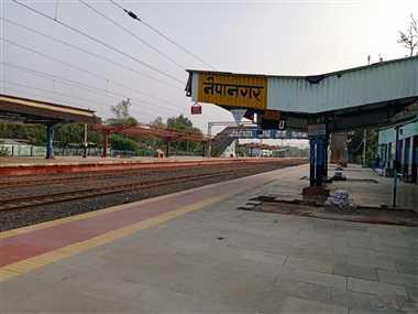काशी एक्सप्रेस, नागपुर-भुसावल और इटारसी पैसेंजर ट्रेन चलाने की भी उठी मांग