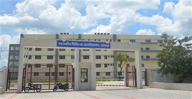 मेडिकल कालेज में विद्यार्थियों के लिए कोरोना टेस्ट रिपोर्ट जरूरी