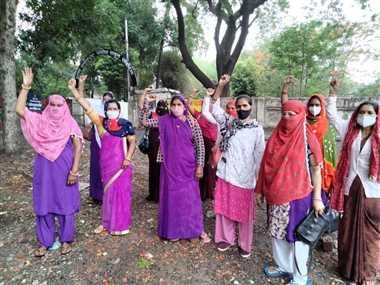 प्रदेश स्तरीय हड़ताल क कारण ग्रामीण क्षेत्र की स्वास्थ्य सेवा हो रही प्रभावित