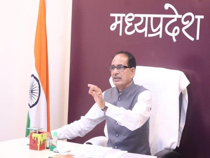 मध्य प्रदेश को हर हाल में कोरोना की तीसरी लहर से बचाना है, हम बार-बार लॉकडाउन नहीं कर सकते : CM शिवराज