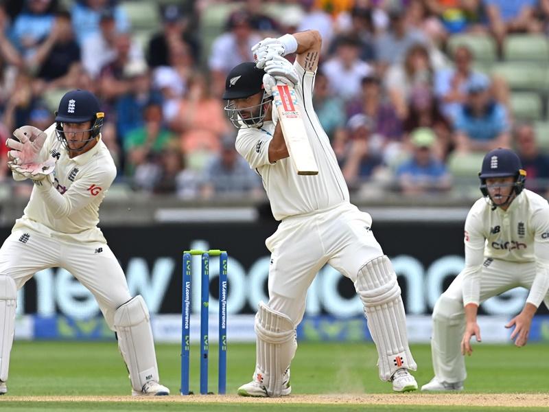 न्यूजीलैंड ने रचा इतिहास, 22 साल बाद इंग्लैंड को उसी के घर में दी मात, 1-0 से टेस्ट सीरीज पर कब्जा
