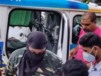 Naxal Encounter News: मुठभेड़ में जवान और ग्रामीण घायल, तीन नक्सलियों के मारे जाने का दावा