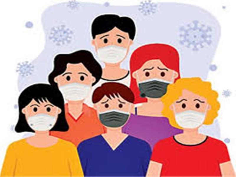 Indore Coronavirus News Update : इंदौर में और मिले कोरोना संक्रमित 157 मरीज