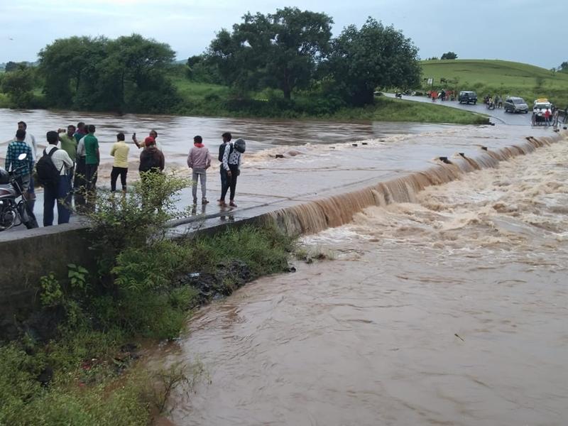 Madhya Pradesh Weather Update : मध्य प्रदेश में जारी रहेगा अच्छी बारिश का सिलसिला