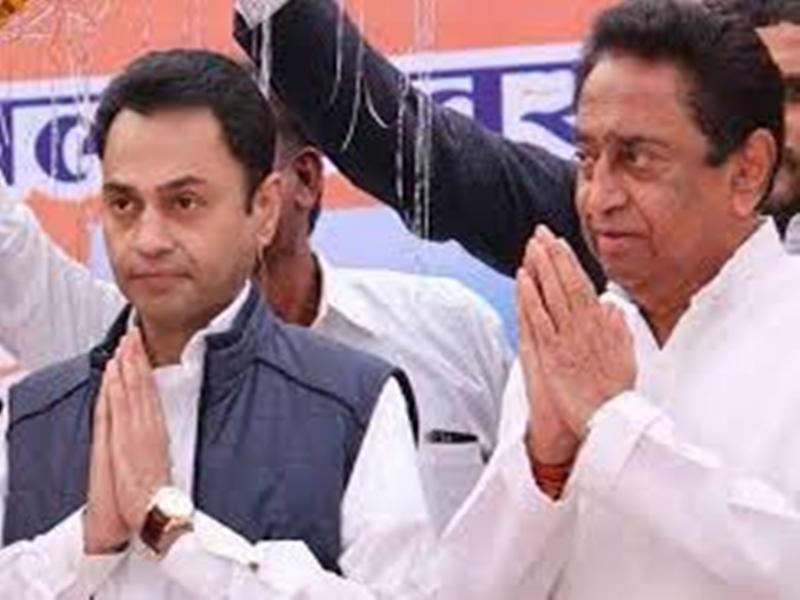 Madhya Pradesh Congress : अब मध्य प्रदेश में पीढ़ी परिवर्तन की तैयारी में कांग्रेस
