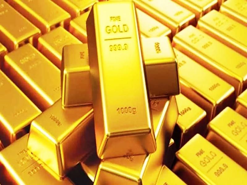 Gold Rate Update : सोना एक महीने में 4,526 रुपए टूटा, चांदी में भी गिरावट, जानिए ताजा भाव