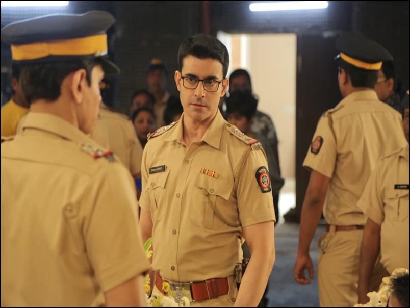 Gautam Rode वेब सीरीज़ 'नकाब' में दिखेंगे, ईमानदार पुलिस अफसर की भूमिका निभाई