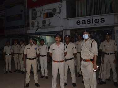 Bhilai Police Checking News: पुलिस ने की जिले के होटल व लाज की चेकिंग, हर जगह मिले जोड़े
