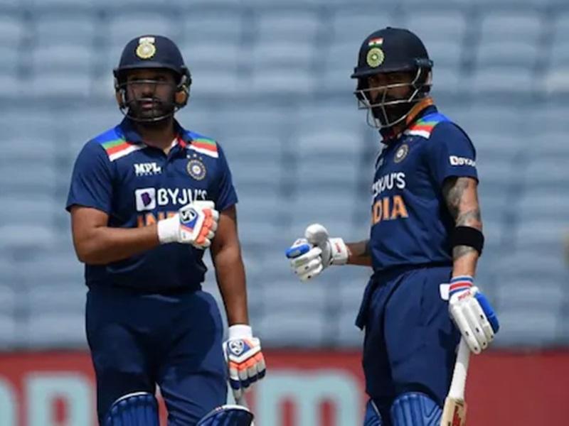 T20 World Cup के बाद Virat Kohli छोड़ेंगे कप्तानी, Rohit Sharma को मिलेगी कमान: रिपोर्ट