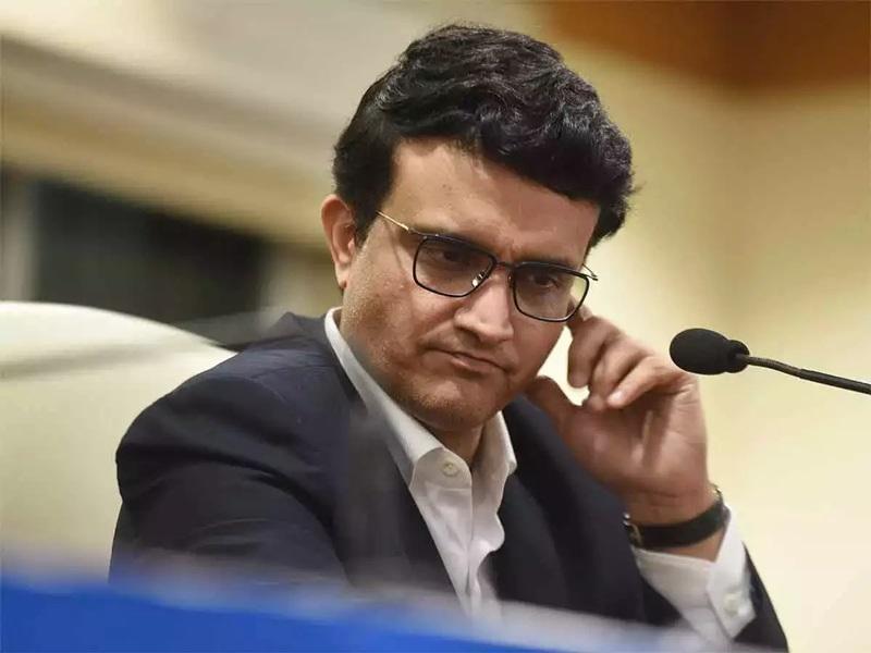 Sourav Ganguly ने किया खुलासा, IPL नहीं, इस कारण रद्द हुआ IND vs ENG पांचवां टेस्ट