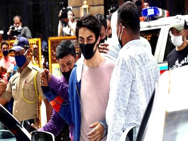 Mumbai Cruise Drugs Case : आर्यन खान को नहीं मिली जमानत, कल तक के लिए टली सुनवाई