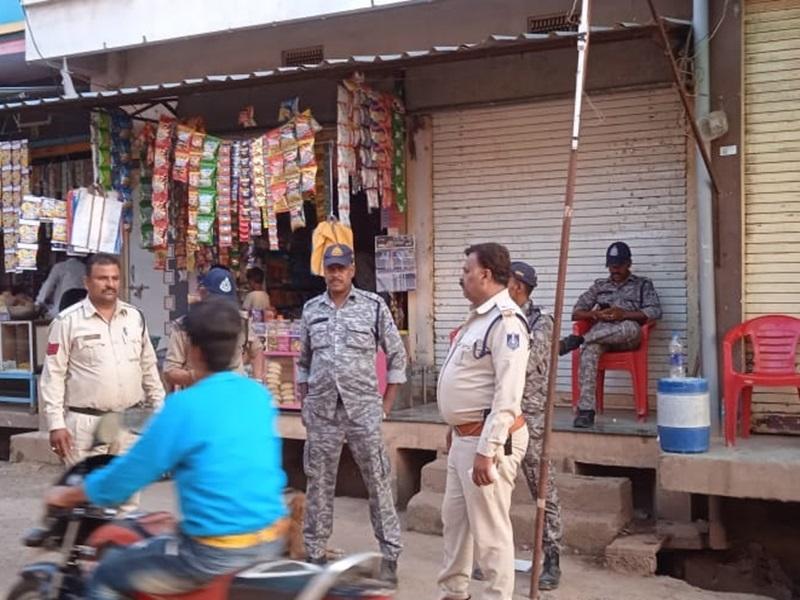 Madhya Pradesh News: भारत माता की जय नहीं बोलने पर हुआ था विवाद, बड़ौद में नौ नामजद सहित 17 पर केस, चार को जेल भेजा