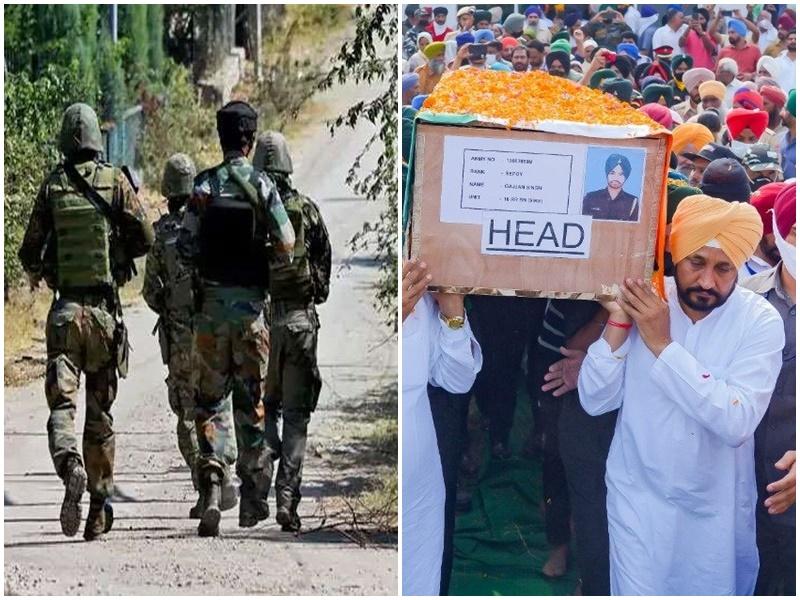 Jammu Kashmir: सुरक्षा बलों को बड़ी कामयाबी, जैश का टॉप कमांडर ढेर, त्राल इलाके में मुठभेड़ जारी