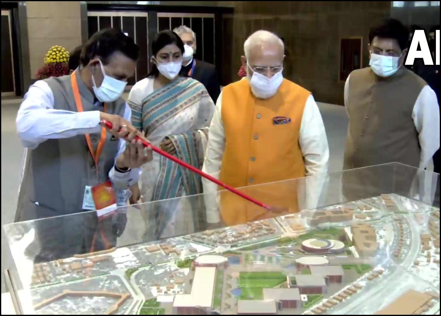 Gati Shakti Yojana: देश की प्रगति की गति को मिली 'शक्ति', PM मोदी ने गिनाए योजना के ये फायदे