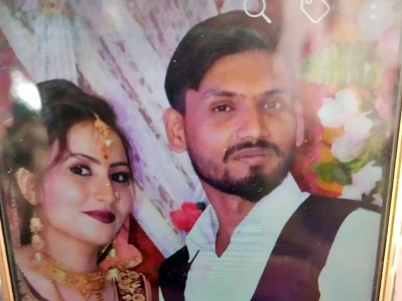 Murder In Indore: पत्नी को छोड़ने गए युवक की आंखों में मिर्ची झोंककर सरेराह हत्या