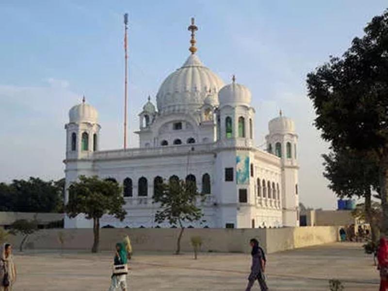 मध्यप्रदेश मुख्यमंत्री तीर्थ दर्शन योजना में पाकिस्तान का करतारपुर गुरुद्वारा भी शामिल